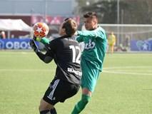 Tiền đạo Việt kiều Alexander Đặng tiết lộ nỗi lo nếu về Việt Nam thi đấu