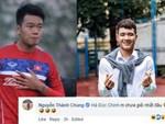 Lần đầu đăng ảnh hẹn hò tình tứ, người yêu Hà Đức Chinh bị ném đá tả tơi vì bị cho rằng đang hám fame-4