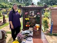 NSND Hồng Vân tiết lộ di nguyện cuối cùng của nghệ sĩ Anh Vũ sẽ được gia đình hoàn thành trước 49 ngày mất