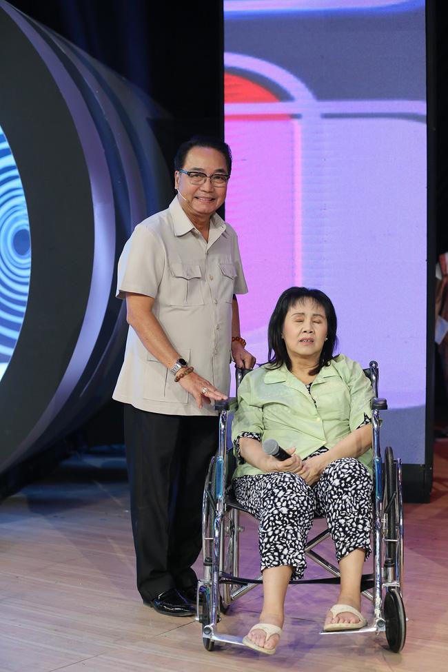 NSND Hồng Vân tiết lộ di nguyện cuối cùng của nghệ sĩ Anh Vũ sẽ được gia đình hoàn thành trước 49 ngày mất-3