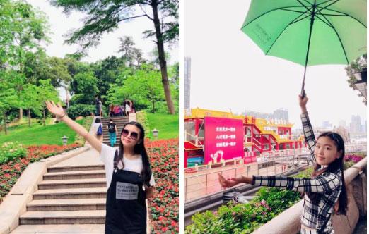 Bà xã Quyền Linh chia sẻ ảnh đi du lịch của gia đình, dân tình phát hiện ra tận 2 điều thú vị-4