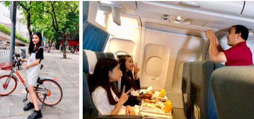 Bà xã Quyền Linh chia sẻ ảnh đi du lịch của gia đình, dân tình phát hiện ra tận 2 điều thú vị-6