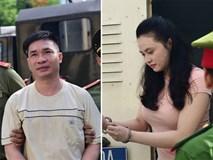 Hot girl Ngọc Miu hầu tòa cùng trùm ma túy Văn Kính Dương