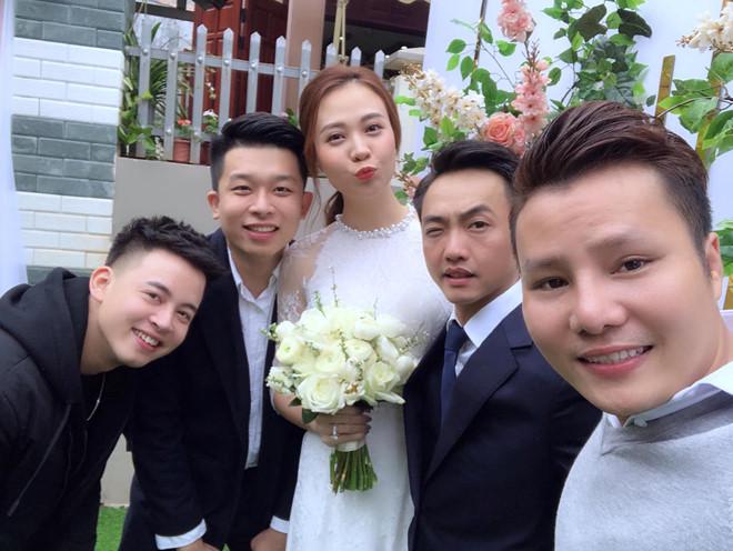 Chuẩn bị tổ chức hôn lễ, cuối cùng lại lộ mối quan hệ thật giữa mẹ Cường Đô la và mẹ Đàm Thu Trang-5