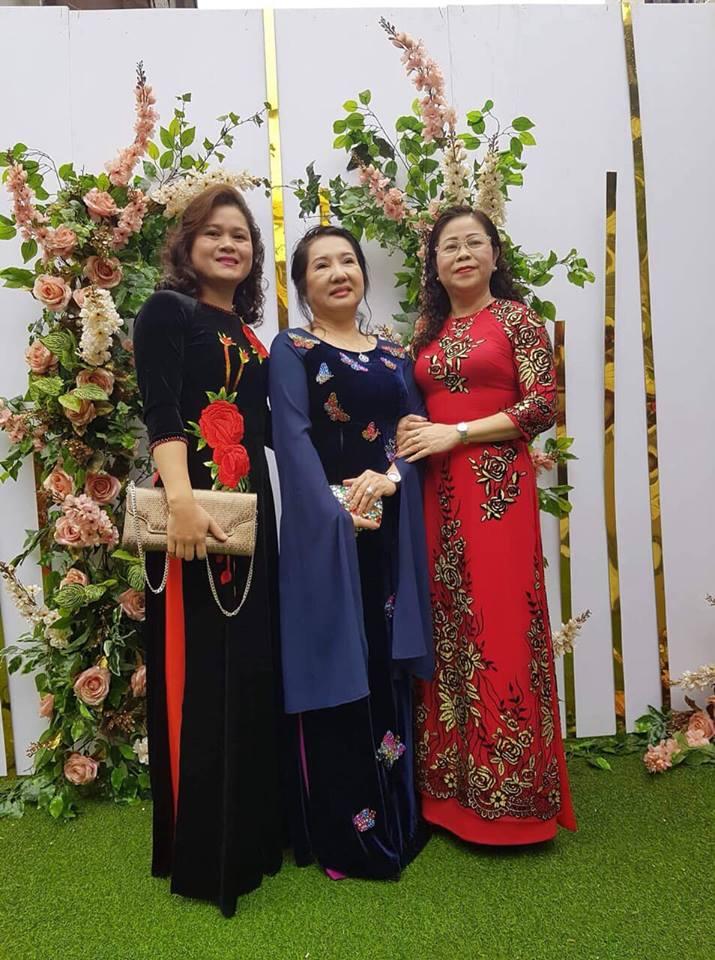 Chuẩn bị tổ chức hôn lễ, cuối cùng lại lộ mối quan hệ thật giữa mẹ Cường Đô la và mẹ Đàm Thu Trang-2