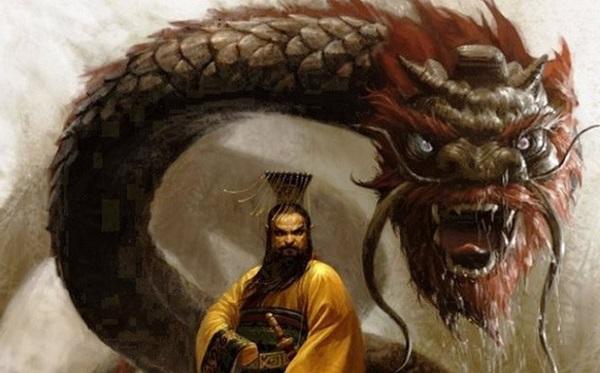 Cạm bẫy chết người: 100 tấn thủy ngân trong lăng mộ Tần Thủy Hoàng từ đâu mà có?-1