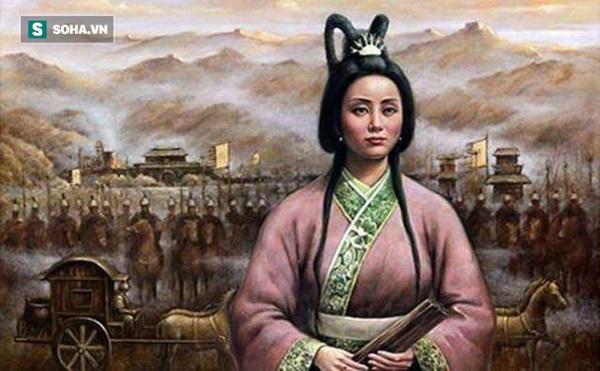 Cạm bẫy chết người: 100 tấn thủy ngân trong lăng mộ Tần Thủy Hoàng từ đâu mà có?-4