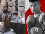 """Võ sĩ MMA người Mỹ gốc Việt: Nếu tôi siết cổ hoặc đánh gãy tay Flores thì sao?""""-8"""