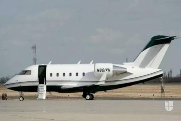 Máy bay rơi ở Mexico, không một ai sống sót-3