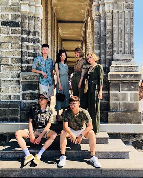 Instagram giới trẻ tràn ngập những bức ảnh chụp với nhà thờ Núi, ở ngay Nha Trang mà đẹp tuyệt chẳng kém trời Tây-13
