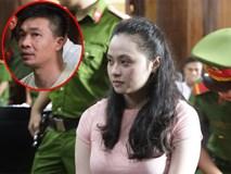 Hot girl Ngọc Miu khai trước tòa đã có con 3 tuổi với