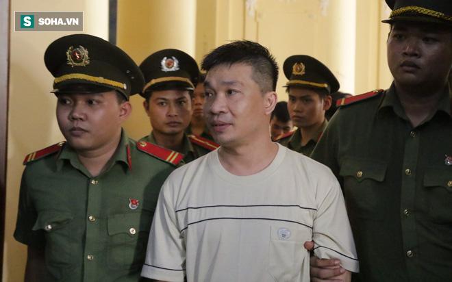 Văn Kính Dương hé lộ về ông trùm thực sự đứng sau đường dây sản xuất ma túy khủng nhất nước-2