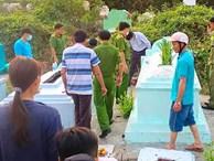 Tuyên Quang: Thấy vợ mang bầu 8 tháng bị xô ngã, người đàn ông liền cầm gậy đánh chết cháu ruột rồi đem xác phi tang