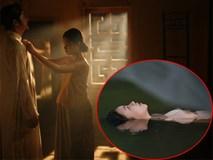Tranh cãi gay gắt chuyện nữ diễn viên 15 tuổi đóng cảnh có bầu, lộ ngực, ân ái trong phim về phụ nữ Việt xưa