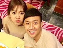 Hari Won có biểu hiện ốm nghén sau tuyên bố thụ tinh nhân tạo, loạt sao Việt đồng loạt vào tư vấn bệnh tình