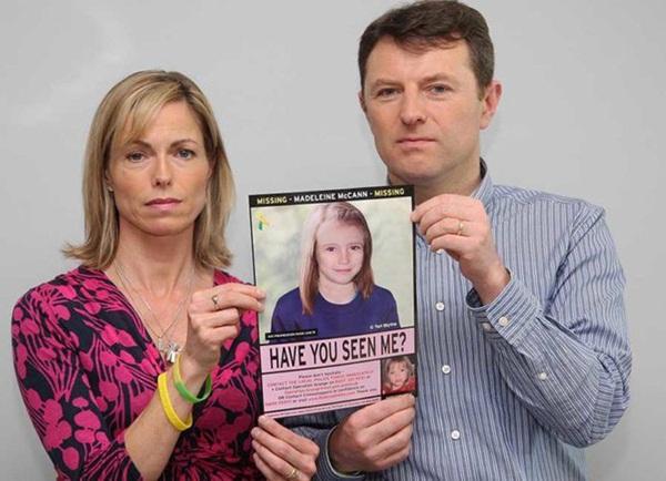 Bé gái biến mất trước sinh nhật 1 ngày, bố mẹ trở thành nghi phạm và hung thủ thật sự sắp sửa lộ diện sau 12 năm-6