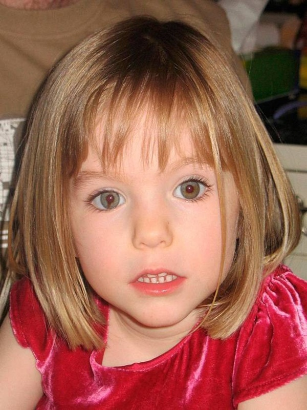 Bé gái biến mất trước sinh nhật 1 ngày, bố mẹ trở thành nghi phạm và hung thủ thật sự sắp sửa lộ diện sau 12 năm-10