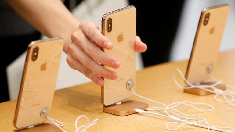 iPhone lao đao hết thời gây bão: Giảm giá, dừng bán cả loạt-2