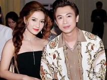 Hồ Việt Trung lên tiếng chuyện yêu bạn diễn sau khi chia tay vợ hot girl