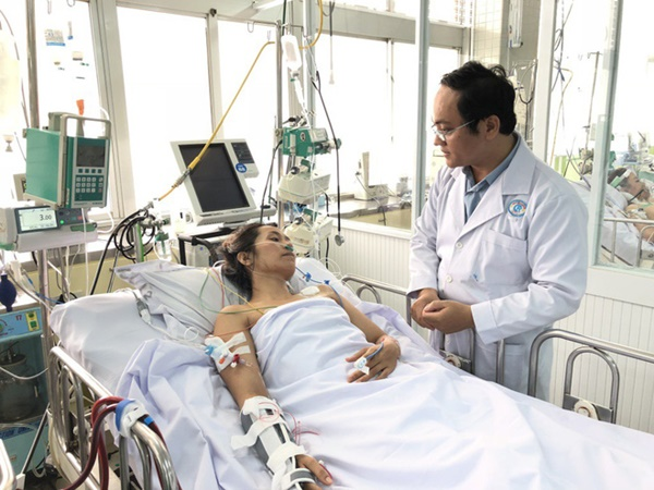 Có triệu chứng giống cảm cúm nhưng xuất hiện thêm dấu hiệu này: Đến viện gấp kẻo nguy kịch-1