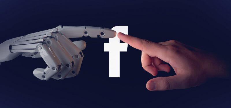 Facebook dùng dữ liệu cá nhân người dùng để dạy AI cách phân loại bài viết-1