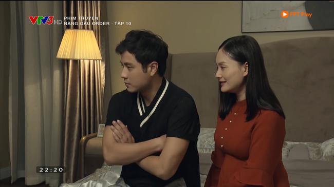 Nàng dâu order: Nhà không có gì ngoài điều kiện, chồng Lan Phương bất ngờ dịu lại khi nghe vợ giải thích tiền nhiều để làm gì?-1