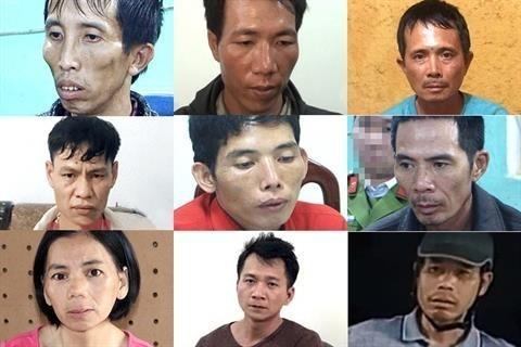 Sự thật thông tin bắt tạm giam Thiếu úy Công an chủ mưu sát hại nữ sinh giao gà chiều 30 Tết-2
