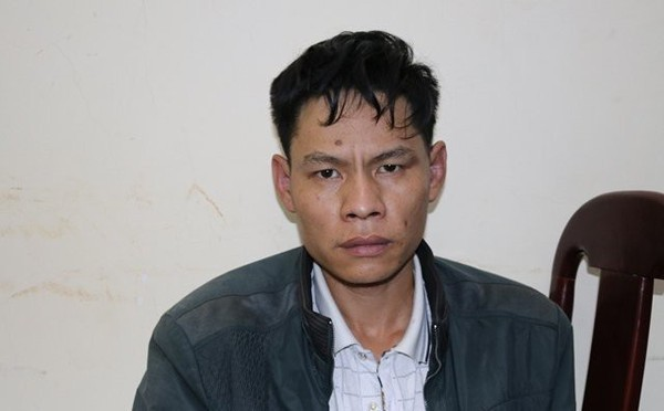Sự thật thông tin bắt tạm giam Thiếu úy Công an chủ mưu sát hại nữ sinh giao gà chiều 30 Tết-4