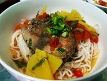 Cách nấu bún cá ngừ ngọt tự nhiên đúng chuẩn đặc sản Khánh Hòa