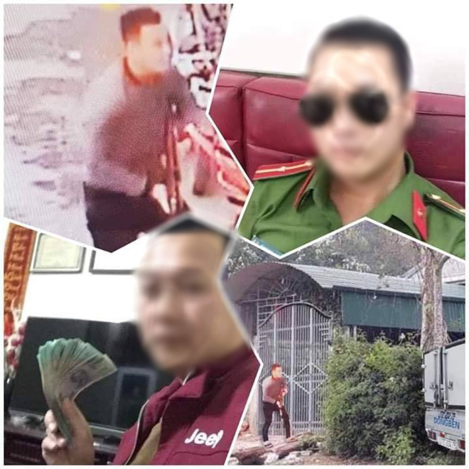 Sự thật thông tin bắt tạm giam Thiếu úy Công an chủ mưu sát hại nữ sinh giao gà chiều 30 Tết-5
