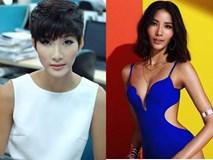 Là người kế nhiệm tại Miss Universe, Hoàng Thùy kế thừa luôn kiểu tóc tém thương hiệu của H'Hen Niê?