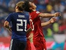 Phan Văn Đức có thể lỡ hẹn King's Cup vào tháng 6/2019 cùng đội tuyển Việt Nam