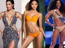 Đối thủ Hoàng Thùy tại Miss Universe 2019: Từ cơ bụng 6 múi đến thành tích cực khủng đủ sức