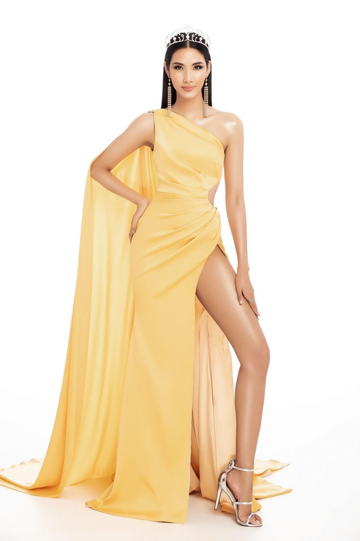 Đối thủ Hoàng Thùy tại Miss Universe 2019: Từ cơ bụng 6 múi đến thành tích cực khủng đủ sức nuốt chửng bất cứ người đẹp nào!-1