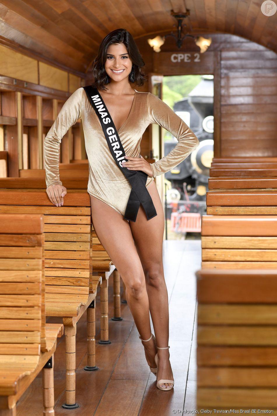 Đối thủ Hoàng Thùy tại Miss Universe 2019: Từ cơ bụng 6 múi đến thành tích cực khủng đủ sức nuốt chửng bất cứ người đẹp nào!-15