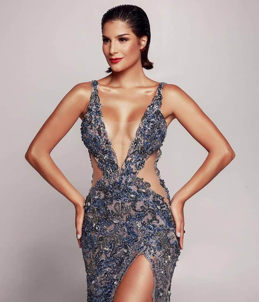 Đối thủ Hoàng Thùy tại Miss Universe 2019: Từ cơ bụng 6 múi đến thành tích cực khủng đủ sức nuốt chửng bất cứ người đẹp nào!-17
