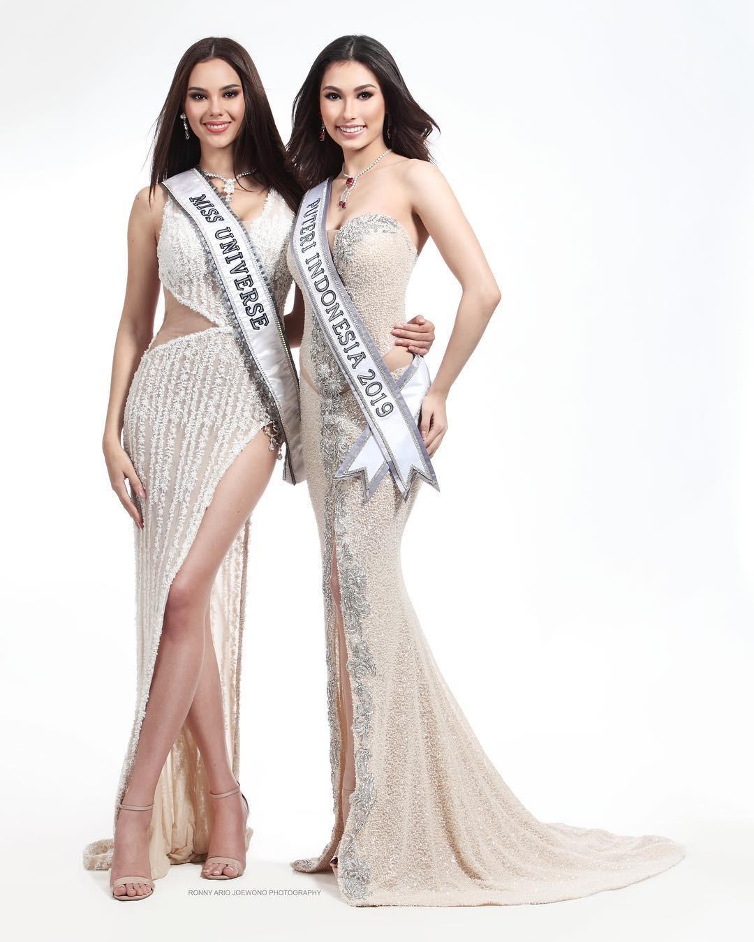 Đối thủ Hoàng Thùy tại Miss Universe 2019: Từ cơ bụng 6 múi đến thành tích cực khủng đủ sức nuốt chửng bất cứ người đẹp nào!-22