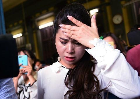 Sắp mở phiên phúc thẩm vụ ly hôn nhà Trung Nguyên-1