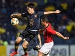 Thủ môn đẹp trai của U23 nghi ngờ Xuân Trường đánh son khi đi ăn ở Thái Lan-3