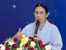 Bà Phạm Thị Yến lại