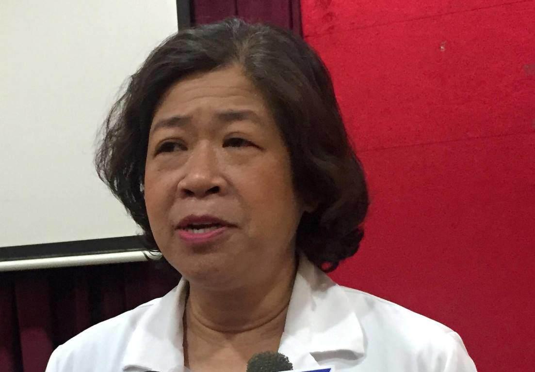 Bị tố từ chối khám bé 3 tuổi nghi bị xâm hại, lãnh đạo Bệnh viện Từ Dũ lên tiếng-2