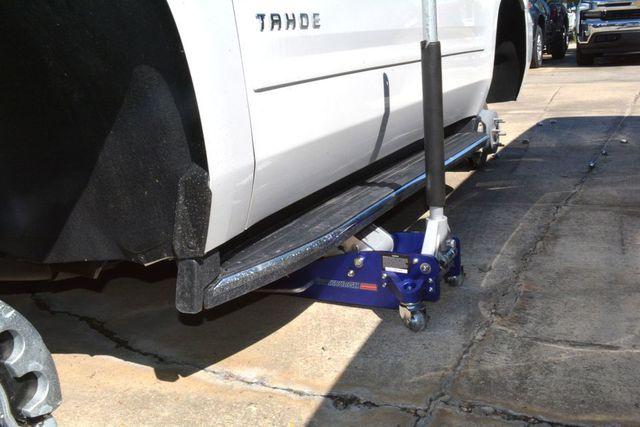 Trộm đột nhập đại lý ô tô, lấy cắp 124 bánh từ các xe đang trưng bày-5