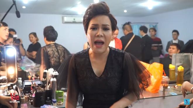 Việt Hương nói Kỳ Duyên: Chị nói vậy mà không ngượng miệng hả chị Kỳ Duyên-1