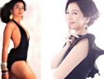 Showbiz Hong Kong lại chấn động: Hoa đán TVB Diêu Tử Linh bị lộ ảnh giường chiếu với chồng của bạn thân?-6