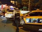 NÓNG: Jungkook (BTS) bị cảnh sát điều tra vì gây tai nạn, cả nam idol và tài xế taxi đều nhập viện vì bị thương-2