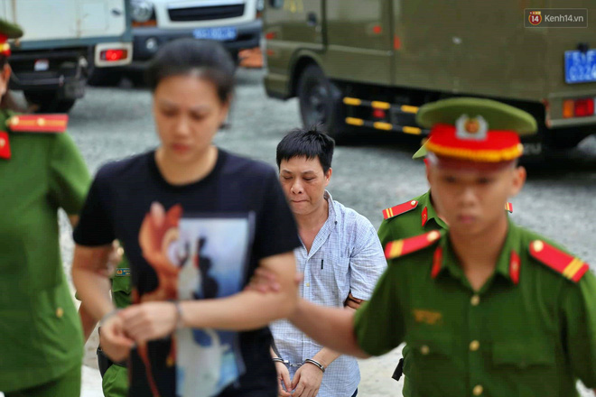 Ngọc Miu phản cung, không chấp nhận cáo buộc tàng trữ trái phép ma túy-11
