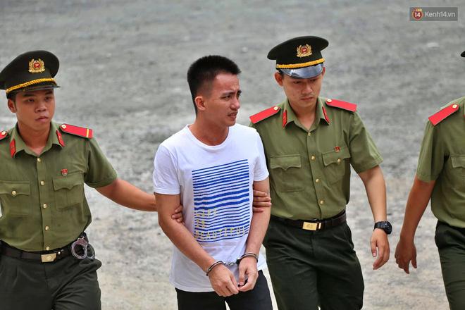 Ngọc Miu phản cung, không chấp nhận cáo buộc tàng trữ trái phép ma túy-14
