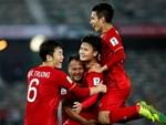 HLV Park Hang Seo chọn hàng tiền đạo nào cho đội tuyển Việt Nam?-3