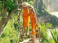 Đã mắt khi ngắm style du lịch của sao Việt nhưng đồng thời, bạn sẽ góp nhặt được 1001 ý tưởng diện đồ tuyệt xinh