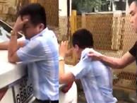 Thầy dạy lái xe bị đánh vì sờ 'chỗ nhạy cảm' nữ học viên gửi đơn tố cáo lên công an
